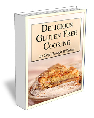 Oonaghs tv cooking show videos gluten free free recipes my downloadable 200 page book is packed with helpful gluten free advice and over 70 tested gluten free recipes and full color photos forumfinder