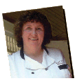 Chef Instructor Oonagh Williams
